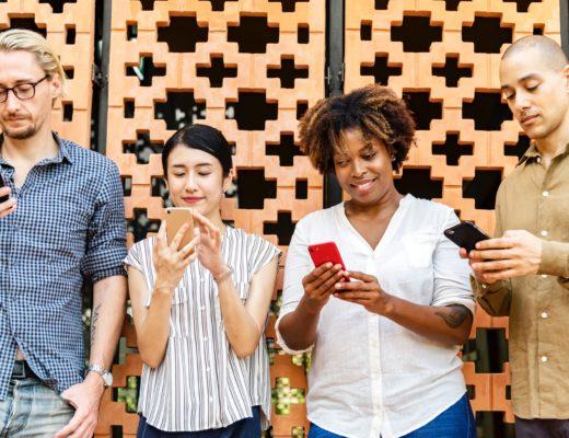7 astuces pour passer moins de temps sur ton smartphone
