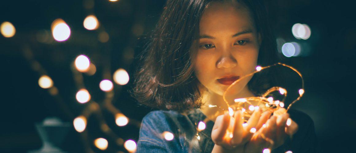 Démotivation - Il est temps de rallumer la lumière