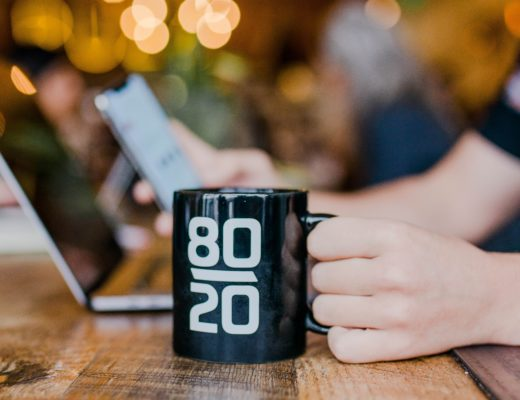 [Podcast] – #16 Comprendre et appliquer le principe 80/20 au quotidien