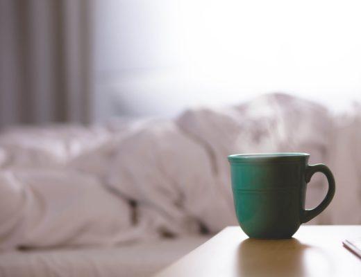 [Podcast] – #24. Se lever tôt avec Xavier Clain